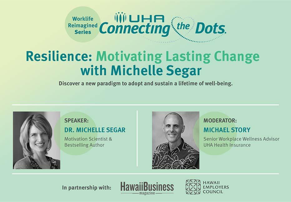Resilience: Motivating Lasting Change