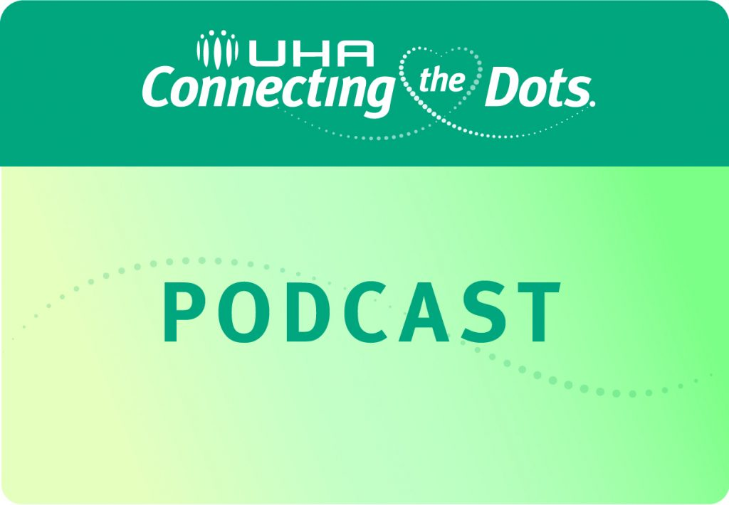 Podcast – 10. The Well-Being Equalizer (Featuring Michael Story)