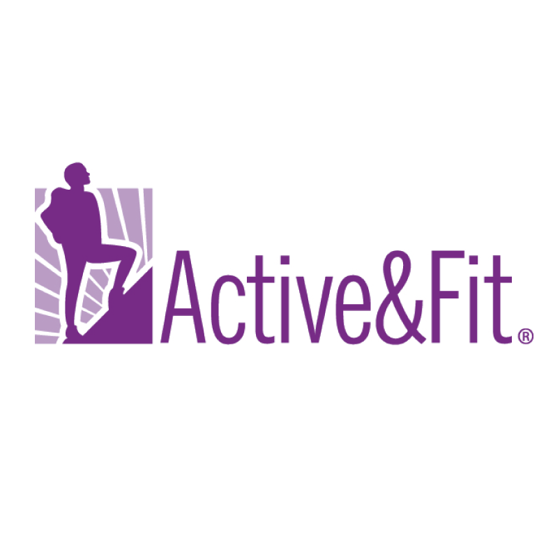 The Active&Fit® Program Benefits