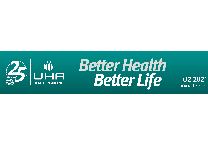 Better Health Better Life - Q2 2021 (Employers)