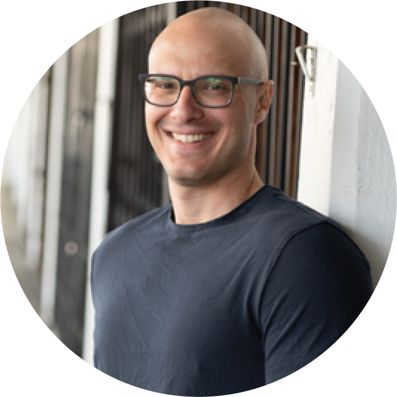 Brad Stulberg, National Research, Writer, Coach and Speaker on health, human-performance, and well-being