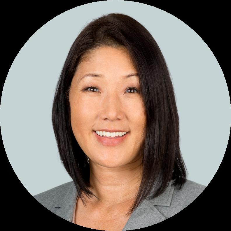 Robin Kobayashi, Senior Vice President Human Resources, Hawaiian Airlines