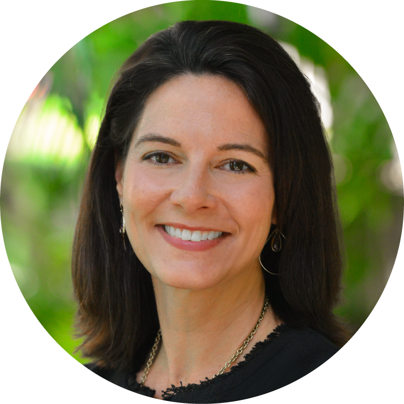 Sarah Guay, Vice President Human Resources, HEMIC