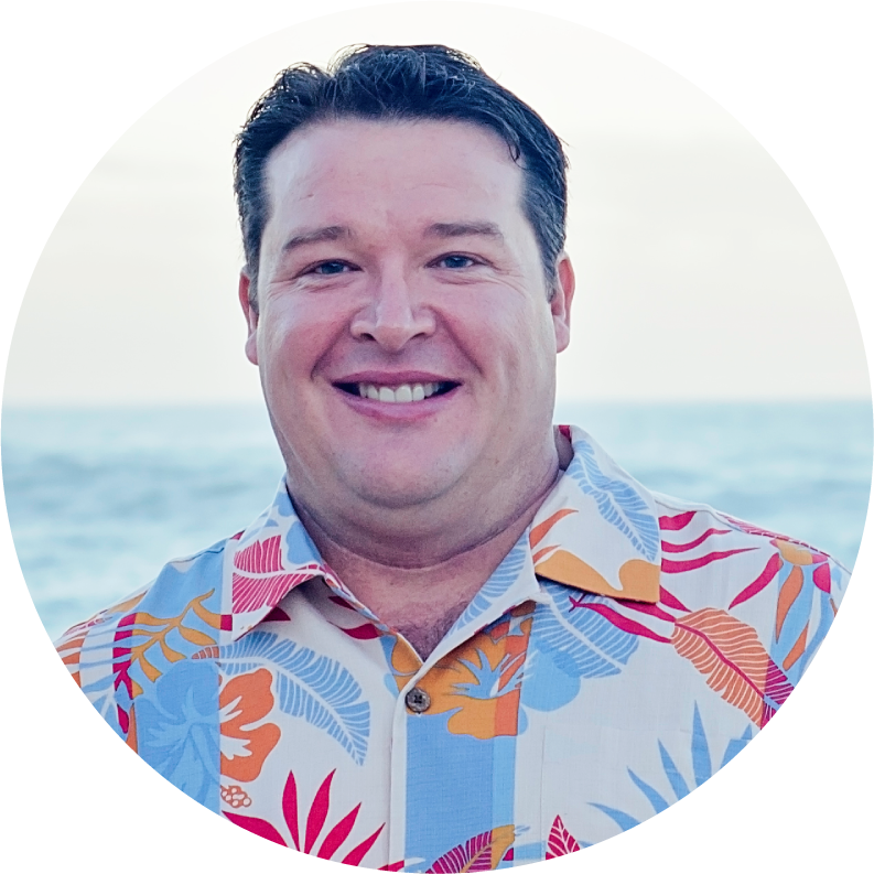 Scott Williams Vice President of Marketing & Brand Management, Lex Brodie's
